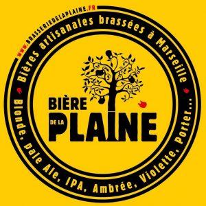 Brasserie de la Plaine logo