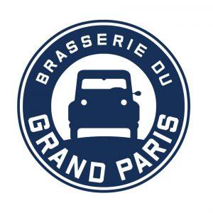 Logo Grand Paris